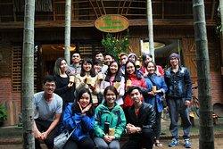 Taboo Bamboo Workshop
