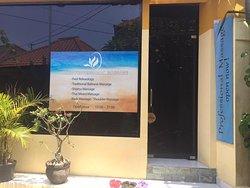 Aqua Professional Massage