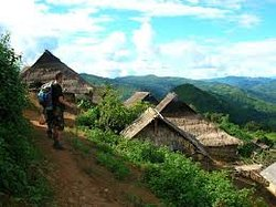 Ethnic Travel Laos