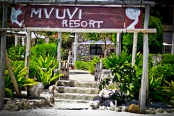 Mvuvi Resort