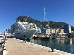 Hotel for Gibraltar stay