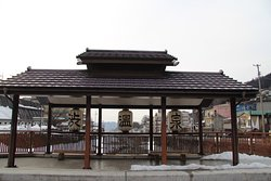 Shibuyu Bridge