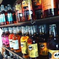 Dorset Nectar Cider