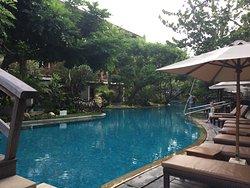Spa Bali Padma
