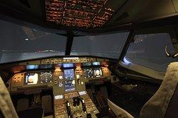 Flight Deck Indonesia