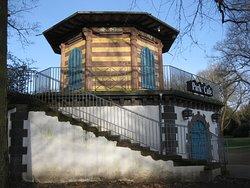 Schoenhof-Pavillon