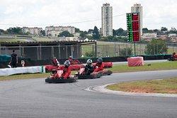 Kartódromo Ayrton Senna