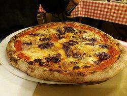 Pizza Veneto!!!!