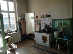Stadtmuseum Pankow Heynstrasse 8