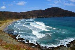 Playa de las 7 Olas