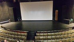 Evans Theatre