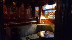 Sean Tierney Bar
