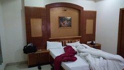 Kalinga Palace
