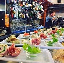 Bar Della Torre