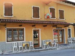 Osteria Pizzeria a Casa Mia Pierolì