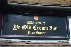 Ye Old Crown Restaurant