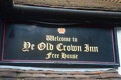 Ye Old Crown Restaurant