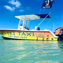 Tiki Taxi of Sarasota
