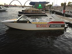 Wild West Charters