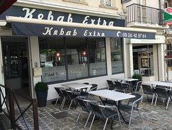 Kebab Extra
