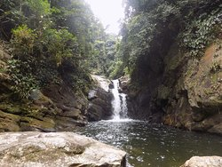 Cachoeira do Poço Tenebroso