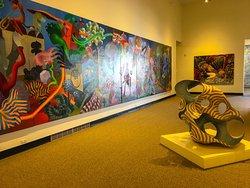 Roswell Museum & Art Center
