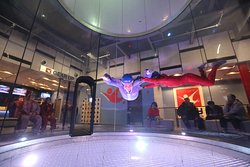iFLY Naperville