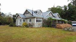 Opawa Homestead