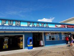 Fun Plaza