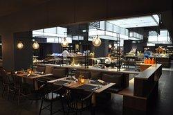 新食谱西餐厅 郑州建业艾美酒店