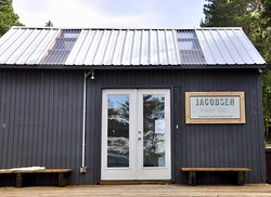 Jacobsen Salt Co