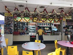 Chindamani Indian Restaurant Pte Ltd