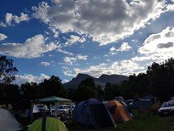 Grampians Paradise Camping and Caravan Parkland