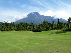 Merapi Golf Yogyakarta