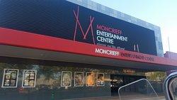 Moncrieff Entertainment Centre