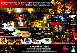 L Good Bar and Grill