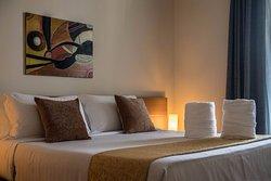 Phi Park Hotel Alcione