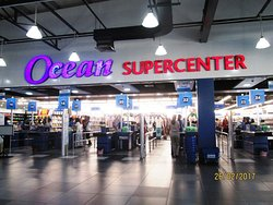 Ocean Tamwe Supercentre