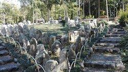 Rakusai Chikurin Park