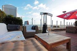 Restaurant Lieblingsplatz, meine Strandperle