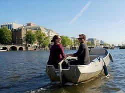 Penyewaan kapal - Boat4rent