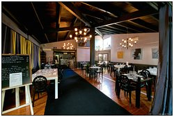 Le Bistrot by le Hussard