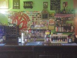 """Fuori Porta Pub """"La K"""""""