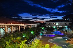 Las Camelias Hotel Campestre