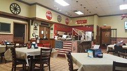 Southern Dine