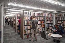 Bibliothèque américaine