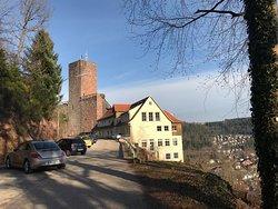 Burg Liebenzell