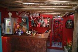 Sagrado Bar and Restaurant