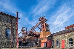 Rhondda Heritage Park, The Welsh Mining Experience