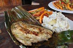 Gringo Curt's Seafood & Vistor Center